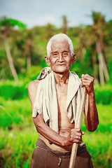 Some of my last travel portraits of the people of Bali! Rural Green Candidasa Bali Travel INDONESIA Eat, Pray,Love INEEDNATURE Bali Balinese Life Ricefields Bali, Indonesia Explore Baliphotography Portrait Old Elderly Elderlypeople Farmer Followme www.pan (Nick Pandev) Tags: old travel portrait bali green love rural indonesia pray explore eat elderly farmer ricefields followme elderlypeople candidasabali baliphotography ineednature balineselife