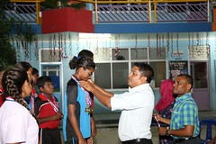 Nippon Paint 13th Inter School Swimming Competition 2015 319