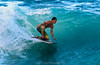 Ride (Traylor Photography) Tags: vacation wet water island hawaii oahu action surfer wave surfing spray riding local boogieboard makapuubeach