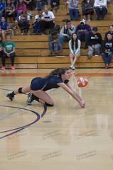 Girls' Volleyball: West San Gabriel Valley All-Star Private vs. Public (Seniors) (altadena_eric) Tags: ca usa us pasadena