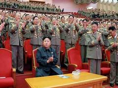 """""""انسوا المسيح واعبدوا جدتي"""".. زعيم كوريا الشمالية يمنع الاحتفالات برأس السنة (ahmkbrcom) Tags: احتفال كورياالشمالية ناشطة"""
