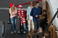 1612 Where's Waldo flashmob21 (nooccar) Tags: dtphx 1612 improvaz dec2016 nooccar cityscape devonchristopheradams whereswaldo contactmeforusage devoncadams dontstealart flashmob photobydevonchristopheradams