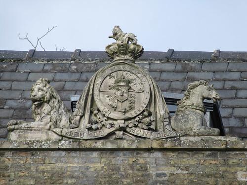 King's House, King Street, Thetford, Norfolk