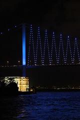 Zeki Paşa Yalısı ve F.S.M. Köprüsü