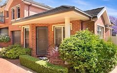3/62 Jacaranda Road, Caringbah NSW
