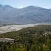 Encontro do Rio Pamir com o Rio Wakhan...