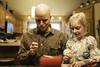 Christmas afternoon-93 (Jolizie) Tags: bingo grandma grandpa jesse riley christmas gifts