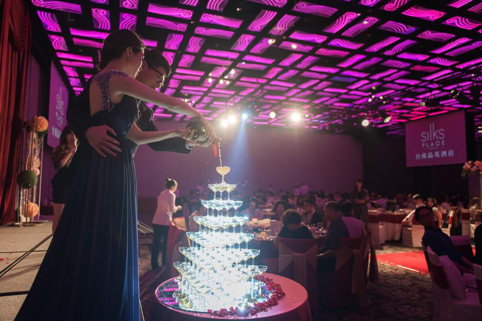 台南婚攝 晶英酒店 婚禮紀錄 C & Y 086