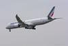 [CDG] Air-France Dreamliner Boeing 787-9 _ F-HRBA (thibou1) Tags: thierrybourgain cdg lfpg spotting aircraft airplane nikon d7100 tamron sigma airfrance dreamliner boeing boeing787 b787 b7879 b789 fhrba landing