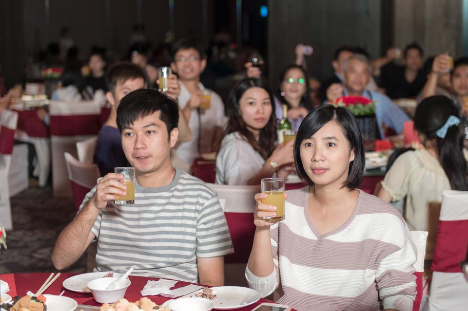 台南婚攝 晶英酒店 婚禮紀錄 C & Y 070