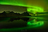 The Curve (orvaratli) Tags: iceland northernlights aurora auroraborealis vestrahorn nightshot astro atlantic explore winter actic arcticphoto mountains costal