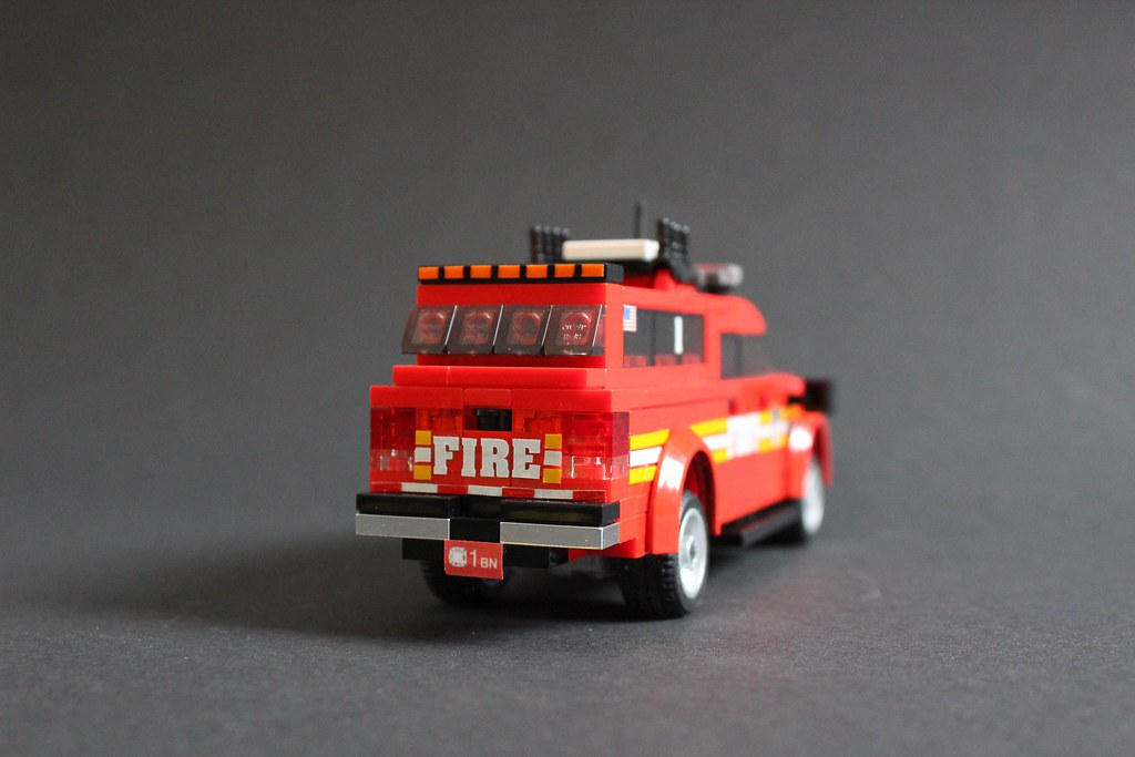 The World 39 S Best Photos Of Fdny And Lego Flickr Hive Mind
