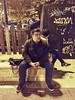 2015-11-01 19 58 30 (Pepe Fernández) Tags: lupy chele familia salamanca noche nocturna