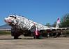 17102 Douglas C-117D Skytrooper ex US Navy (Keith B Pics) Tags: c117 r4d8 pima 17102 42108804 douglas skytrooper usnavy superdak pimaairmuseum tucson boneyardproject