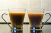 Coffee or Tea? (BGDL) Tags: lightroomcc nikond7000 bgdl niftyfifty afsnikkor50mm118g tea milk kitchen confusing weeklytheme flickrlounge