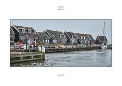 Marken (Toni de Ros) Tags: marken holland