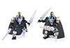 Toa Ballom (Ballom Nom Nom) Tags: bionicle lego toa selfmoc shadow pegleg