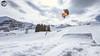 BRob @ Steinplatte (Snow Front) Tags: brob maxmeissnerde rider snowboard jump air hangtime snowfront snow winter 360 grab strobe flash strobist