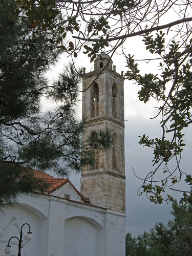Komi Kebir Church
