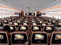 AIRBUS A380: Lower Deck (3Point141) Tags: 3point141 airbus a380 newyork airplane lowerdeck kennedyairport jfkairport a380800 doubledeck rollsroyce eu parisairshow lebourget lgelectronics lgd850 lgg3smartphone queens idlewild