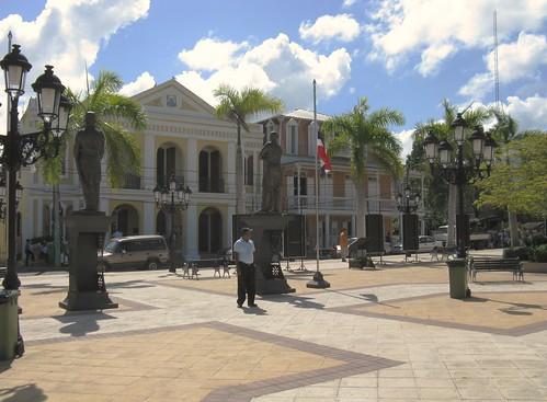 Ayuntamiento Municipio de Puerto Plata
