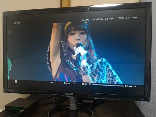 液晶テレビ 画像3
