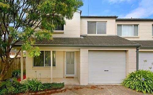 4/10 Mundurra Place, Kellyville NSW 2155