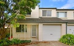 4/10 Mundurra Place, Kellyville NSW