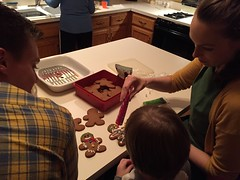 "Paul Makes Gingerbread Men with Tessa and Davy • <a style=""font-size:0.8em;"" href=""http://www.flickr.com/photos/109120354@N07/32957402982/"" target=""_blank"">View on Flickr</a>"