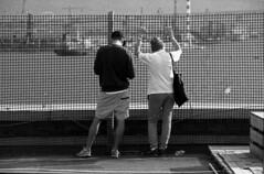 (sele3en) Tags: film 35mm analog bw filmphotography dot saintpetersburg russiangraffiti graffiti ilfotecddx ilfordrapidfixer experimental darkroom push pushprocess pushfilm 2016 ilford