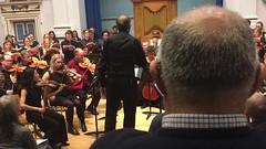 Mozart Requiem (familyaukett) Tags: mozart alfie requiem leeds uol music