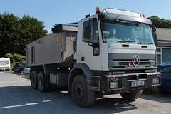 SedAtki (fannyfadams) Tags: uk truck wagon lorry greenfield holywell northwales a55 seddonatkinson bootend