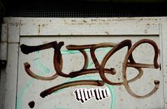 Juice (delete08) Tags: street venice urban streetart graffiti delete