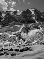 Pasterze glacier (Slobodan Siridanski) Tags: grossglockner 2015 pasterze