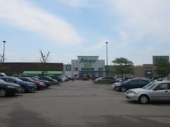 Sobey's Extra (frank_head) Tags: burlington supermarket storefront grocerystore sobeys sobeysextra