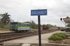Ferkeltaxe Cuba (Busfoto.nl) Tags: de fcc cuba deutsche ferrocarriles 771 reichsbahn baureihe ferkeltaxe siguaney