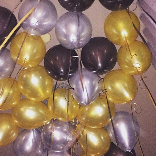 #celebration #balloons