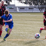 Powerex Petone Reserves v Brooklyn Northern Utd 32