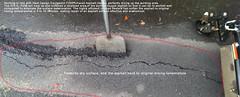 03 The asphalt back to original mixing temperatures