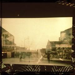 #DoubleExposure #Konstruktor #Lomography (sam.tindal) Tags: hipstamatic canocafenolfilm hornbeckerlens oggl