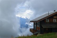 Fiescheralp, Valais, Switzerland (Lionel - Photo) Tags: mountain st montagne landscape switzerland tessin ticino village suisse lac paysage mont gall sommet grisons graubunden