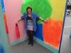 Ling Ling Southbank London V2 (Julie70 Joyoflife) Tags: london lingling photojuliekertesz