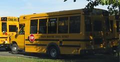 Roslyn UFSD #47 (ThoseGuys119) Tags: longislandny vision re bluebird fe schoolbus roslynny microbird roslyncentralschooldistrict