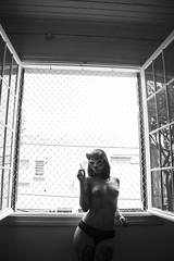(Isa Hansen   fotografia [photography) Tags: bear ink cat nude erotic sheep mask tiger sensual gato fox mascara tigre urso ovelha raposa nuartistico tattooedwoman grazzie renatacunha milaspook inkedmodels renatinhacunha satinassg satinas jacquelinejordo