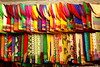 Colourful Drapes (vtuli77) Tags: street canon 50mm chandigarh scottkelby niftyfifty canon450d digitalrebelxsi canondigitalrebelxsi worldwidewalk