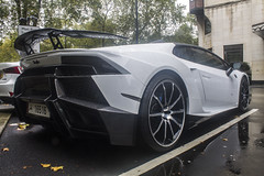 Mansory Trofeo (Tuned Lamborghini Huracan (Ryan Hickson photography) Tags: london car huracan super ferrari lamborghini ff v10 v12 tuned trofeo mansory