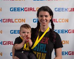 GeekGirlCon 2015 Photo Booth - 0235 (GeekGirlCon) Tags: seattle washington october photobooth geek conferencecenter ggc alienbees fujixpro1 fuji35mmf14 geekgirlcon2015 ggc15 ggc2015