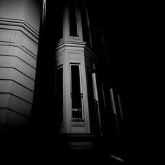 Little Light Left: Narrow windows