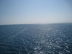 Egypt - Египет (Vladimir Kiryanov) Tags: trip travel blue sea vacation sky nature water beautiful beauty landscape coast seaside amazing nice pretty outdoor awesome egypt shore небо море amasing египет