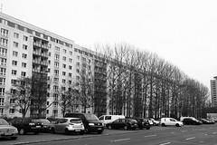 East Side (Josmarette) Tags: blackandwhite berlin blackwhite streetphotography bn eastside canoneos400ddigital